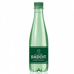 BADOIT PET 50 CL