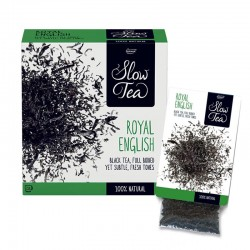 Thé Noir Royal English -...